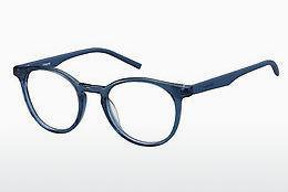 Polaroid Herren Brille » PLD D202«, blau, FJI - blau