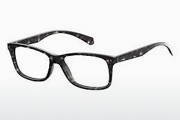 Polaroid Brille » PLD D300«, rot, Q2Z - rot