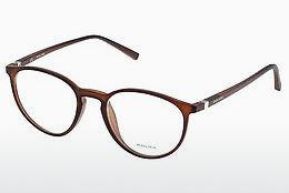 Brille Police PERCEPTION 2 (V1973 90YM) - Braun
