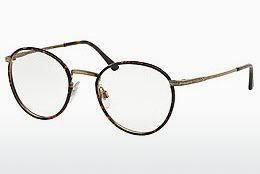 Brille Polo PH1153J 9289 - Braun, Havanna