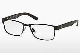 Brille Polo PH1157 9038 - Schwarz