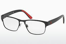 Brille Polo PH1171 9038 - Schwarz