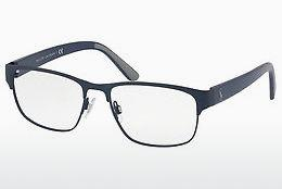 Brille Polo PH1171 9119 - Blau