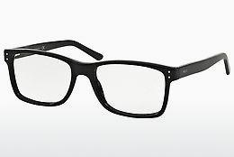 Brille Polo PH2057 5001 - Schwarz