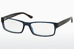 Brille Polo PH2065 5276 - Blau, Transparent