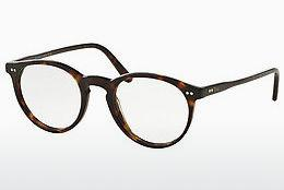 Brille Polo PH2083 5003 - Braun, Havanna