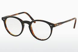 Brille Polo PH2083 5260 - Schwarz, Braun, Havanna