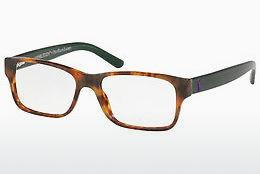 Brille Polo PH2117 5650 - Braun, Havanna