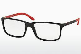 Brille Polo PH2126 5504 - Schwarz
