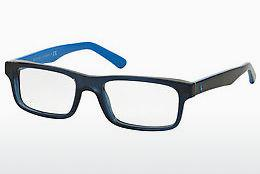 Brille Polo PH2140 5563 - Transparent, Blau
