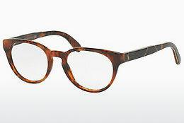 Brille Polo PH2164 5017 - Braun, Havanna