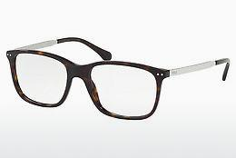 Brille Polo PH2171 5003 - Braun, Havanna