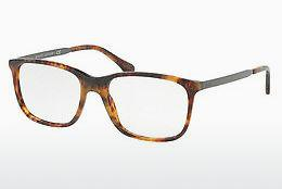 Brille Polo PH2171 5017 - Braun, Havanna