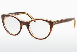 Brille Polo PH2174 5637 - Transparent, Braun, Havanna