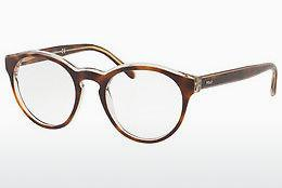 Brille Polo PH2175 5640 - Braun, Havanna