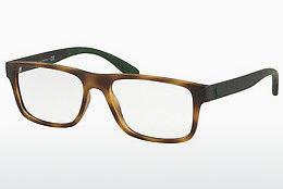 Polo Herren Brille » PH2182«, braun, 5602 - braun