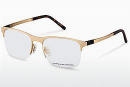 Brille Porsche Design P8322 B - Gold