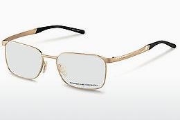 Brille Porsche Design P8333 B - Gold