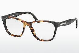 Diesel Damen Brille » DL5261«, braun, 053 - havana