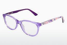Fossil Damen Brille » FOS 6002«, lila, GPN - lila