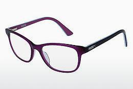 Seventh Street Damen Brille » S 260«, lila, X3Z - lila