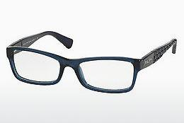Brille Ralph RA7059 1261 - Transparent, Blau