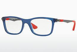 ray ban sehbrille junior