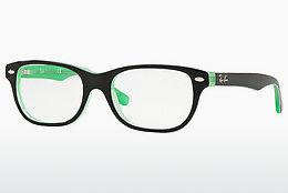 Brille Ray-Ban Junior RY1555 3764
