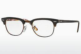 Brille Ray-Ban CLUBMASTER (RX5154 5650)