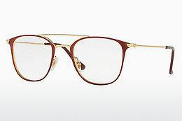 Brille Ray-Ban RX6377 2910