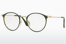 Brille Ray-Ban RX6378 2908