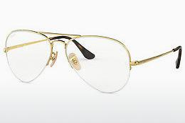 Brille Ray-Ban RX6589 2500 - Gold