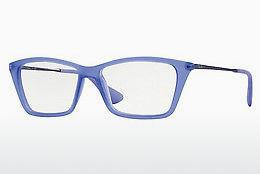Brille Ray-Ban SHIRLEY (RX7022 5368) - Purpur