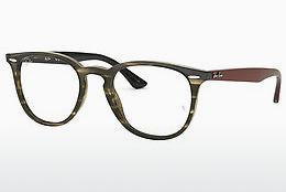 Brille Ray-Ban RX7159 5798