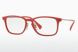 Brille Ray-Ban RX8953 5758 - Rot