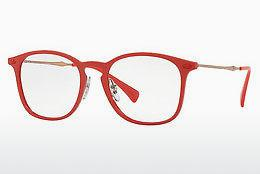 Brille Ray-Ban RX8954 5758 - Rot