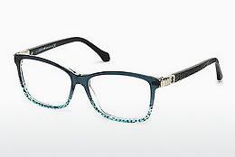 roberto cavalli Roberto Cavalli Damen Brille » RC5048«, weiß, 024 - weiß