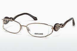 Brille Roberto Cavalli RC5028 034 - Bronze, Bright, Shiny