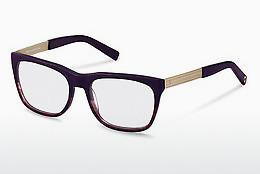 Brille Rocco by Rodenstock RR422 C - Purpur