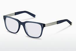 Brille Rocco by Rodenstock RR423 F - Blau, Transparent