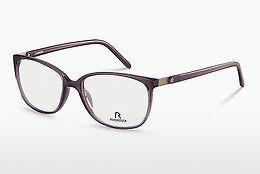 Brille Rodenstock R5269 D - Purpur