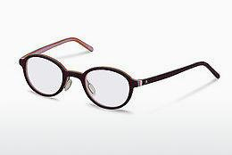 Brille Rodenstock R5299 A - Rot