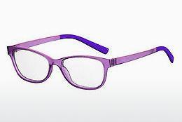 Seventh Street Damen Brille » S 255«, lila, Q0G - lila