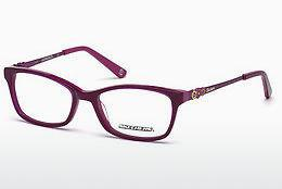 Brille Skechers SE1626 069 - Burgund, Bordeaux, Shiny