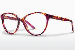 Brille Smith PARLEY TL4 - Rot