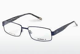 Strellson Brille »Conner ST3010«, braun, 117 - braun