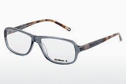 Strellson Brille »Duncan ST1265«, braun, 550 - havana