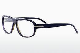 Strellson Brille »Carl ST1271«, braun, 555 - havana