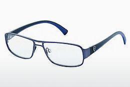 Strellson Brille »Ernest ST3268«, schwarz, 510 - schwarz