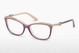 Swarovski Damen Brille » SK5185«, lila, 083 - lila